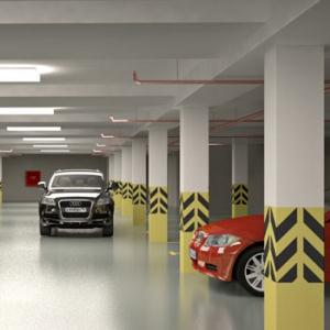Автостоянки, паркинги Артема