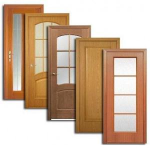 Двери, дверные блоки Артема