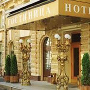Гостиницы Артема