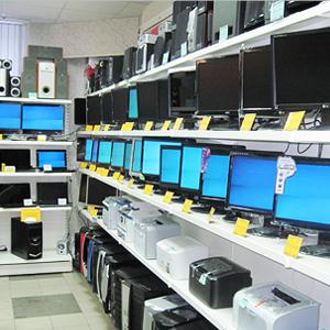 Компьютерные магазины Артема