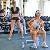 Фитнес-клубы в Артеме
