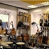 Музыкальные магазины в Артеме