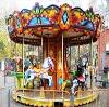 Парки культуры и отдыха в Артеме