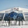 Спортивные комплексы в Артеме