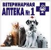 Ветеринарные аптеки в Артеме