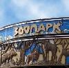 Зоопарки в Артеме