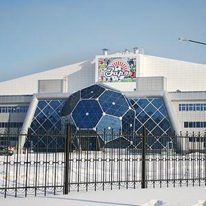 Спортивные комплексы Артема