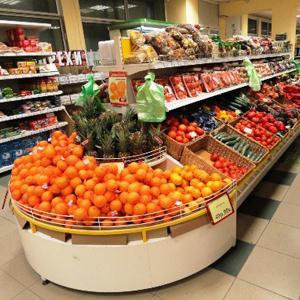 Супермаркеты Артема