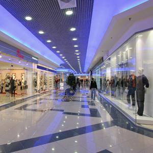 Торговые центры Артема