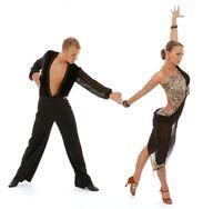 Студия современного танца MIX Dance - иконка «танцы» в Артеме